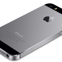 Grey iphone5s