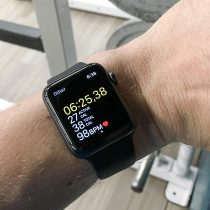 smartwatch for ios